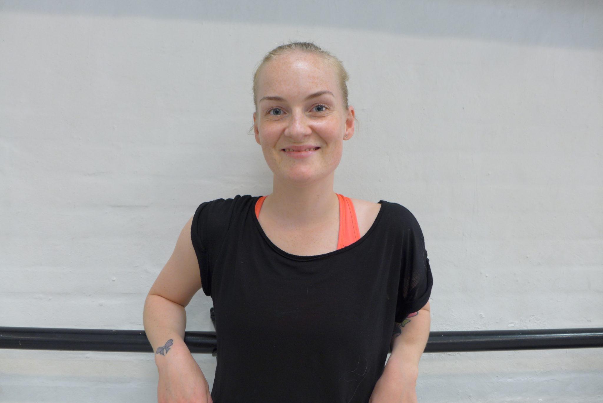 Nana Emilie Kjærgaard