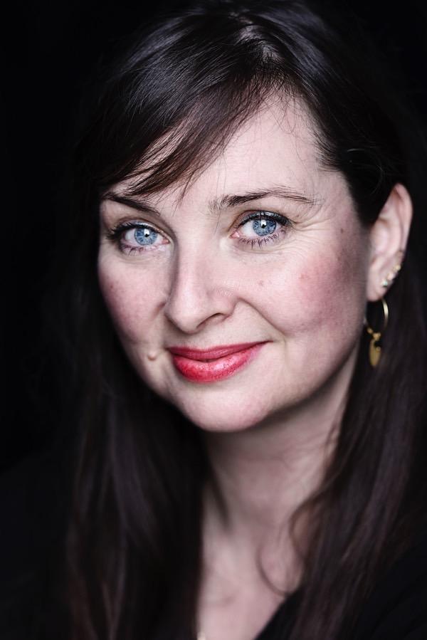 Sara Dybris McQuaid