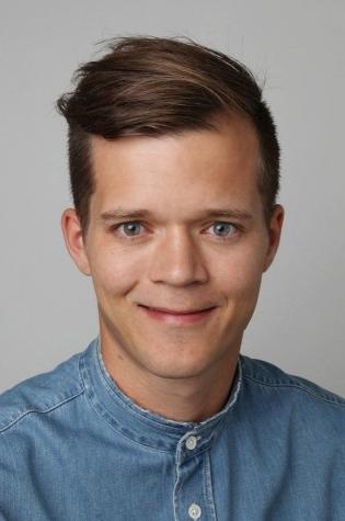 Mads Nyhus Kirk
