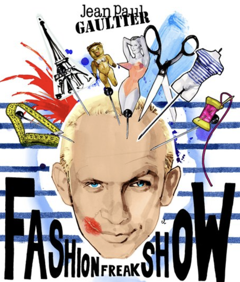 Jean Paul Gautier Freak Show
