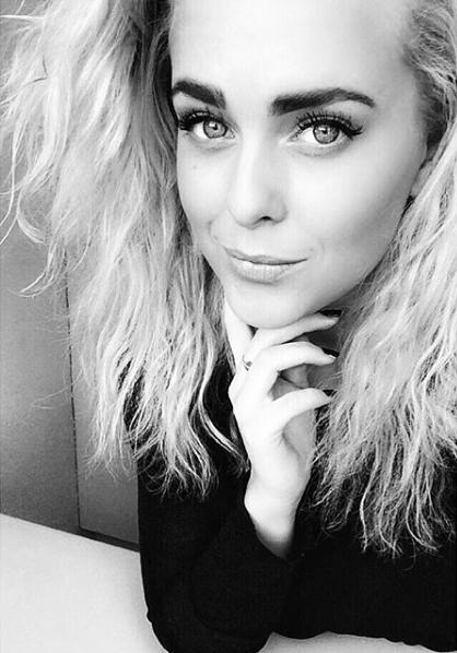 Zenia Møller Larsen