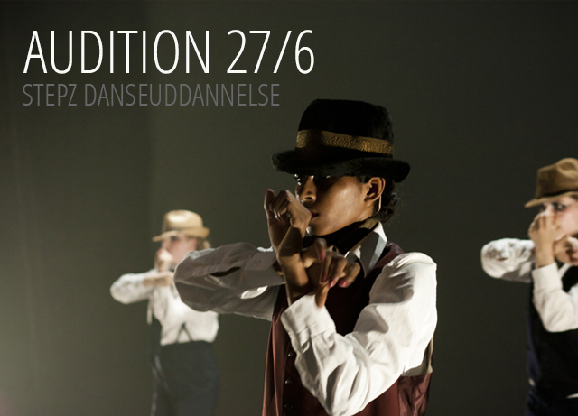 AUDITION 27/6