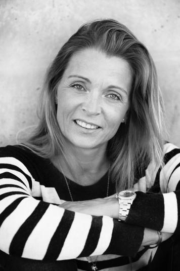 Kristine Bernhoft