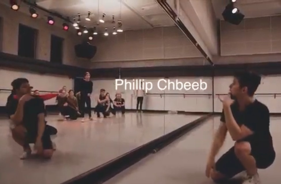 Phillip Chbeeb