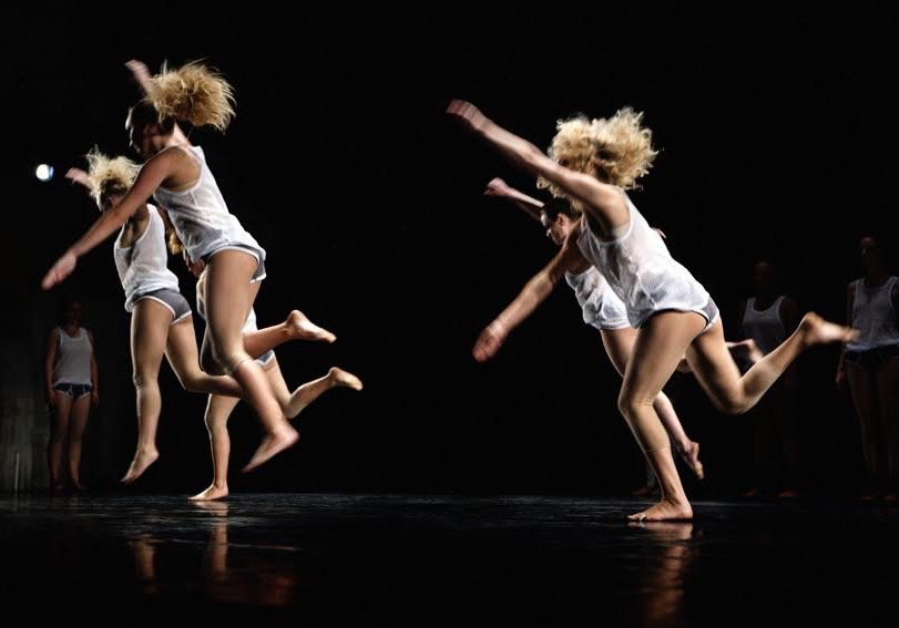 STEPZ Danselinje – Tilmelding Nu