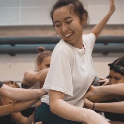 Stepz Danseuddannelsen 2018/2019
