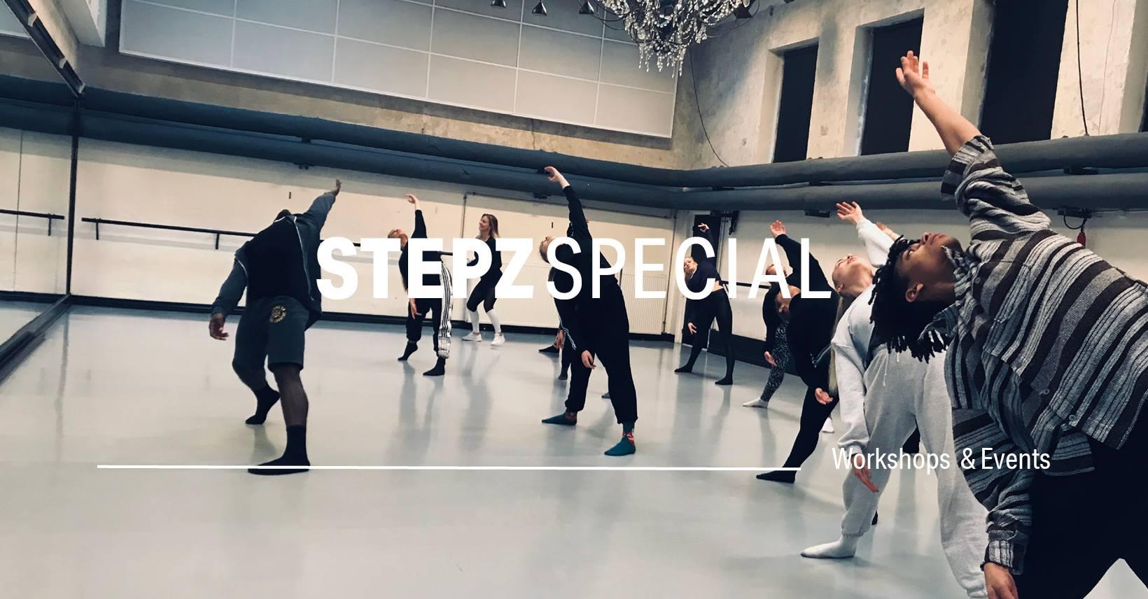 STEPZ Special