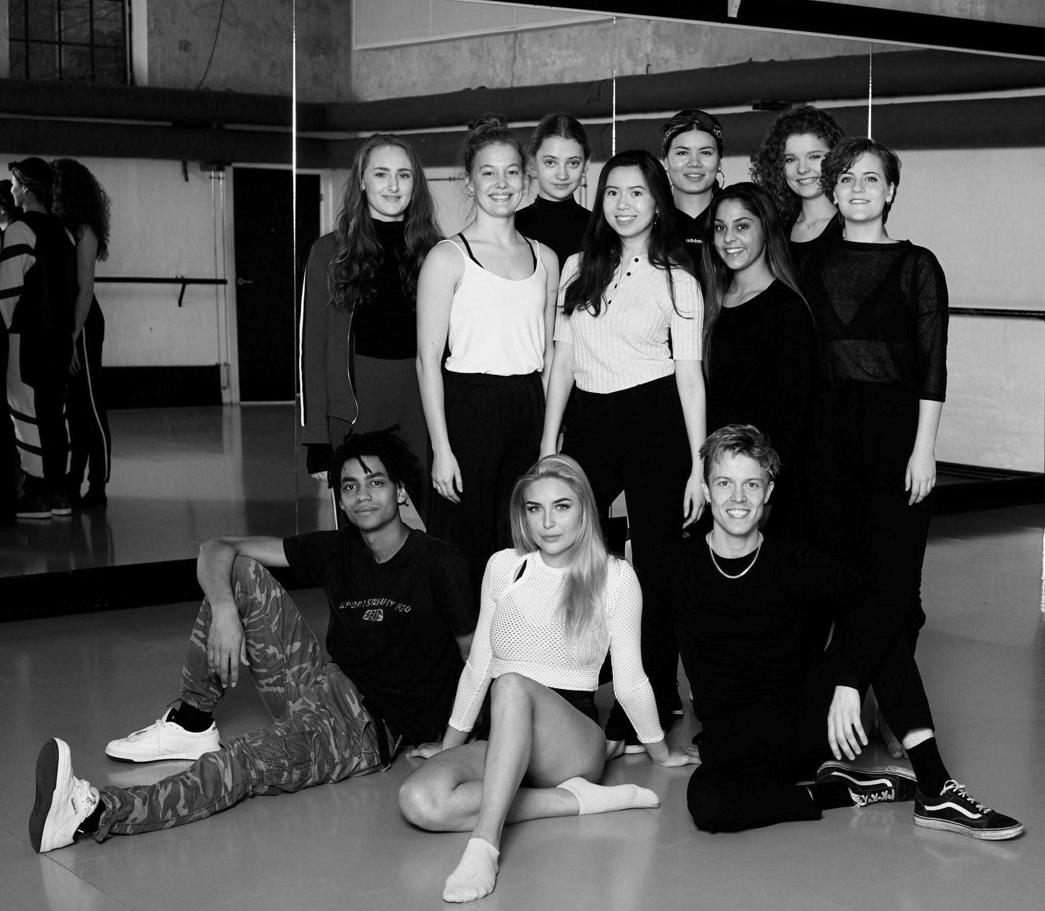 STEPZ Danseuddannelse 2018/2019
