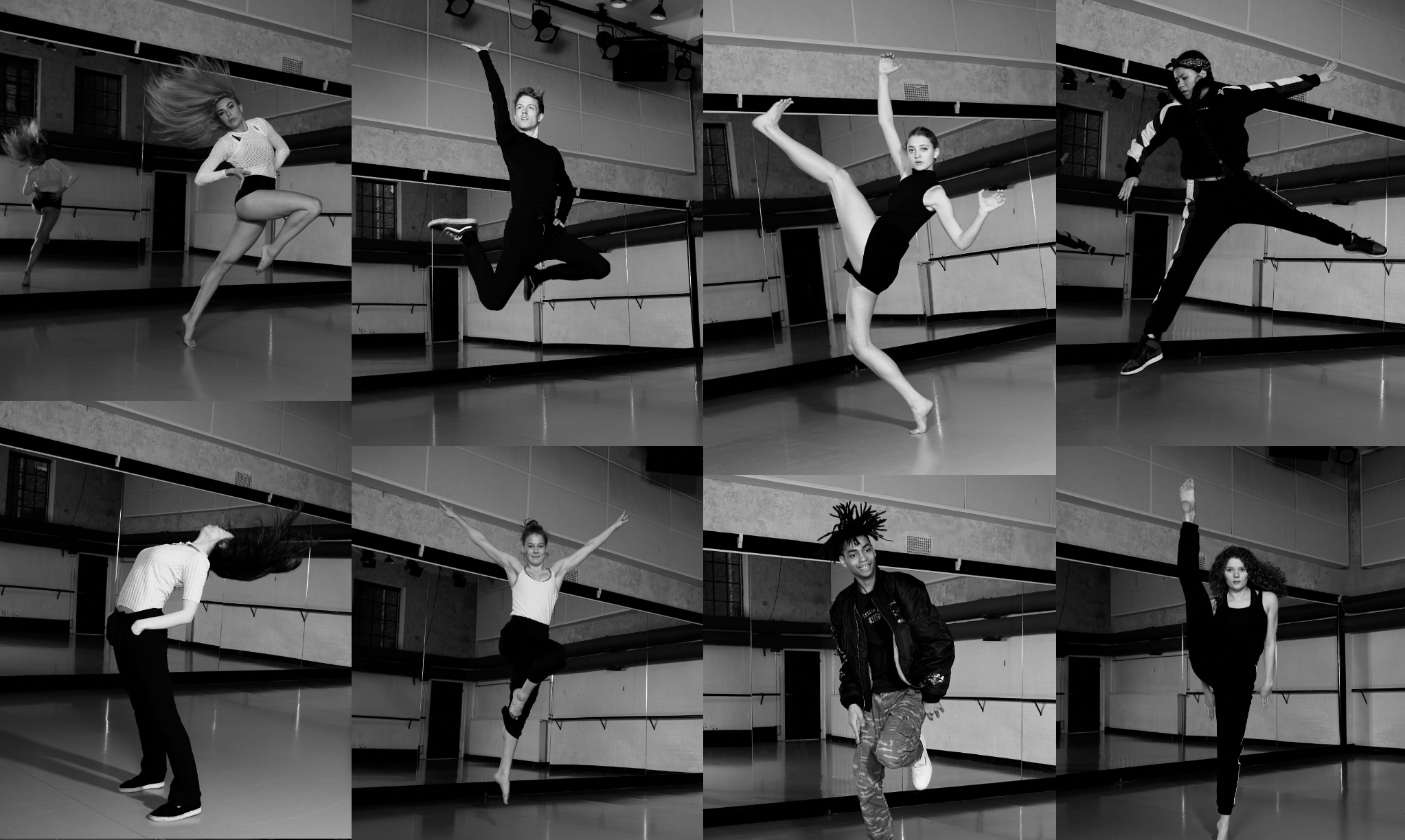 Danseuddannelse