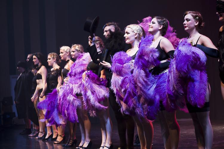 Stepz Danseuddannelsen 2009-2010