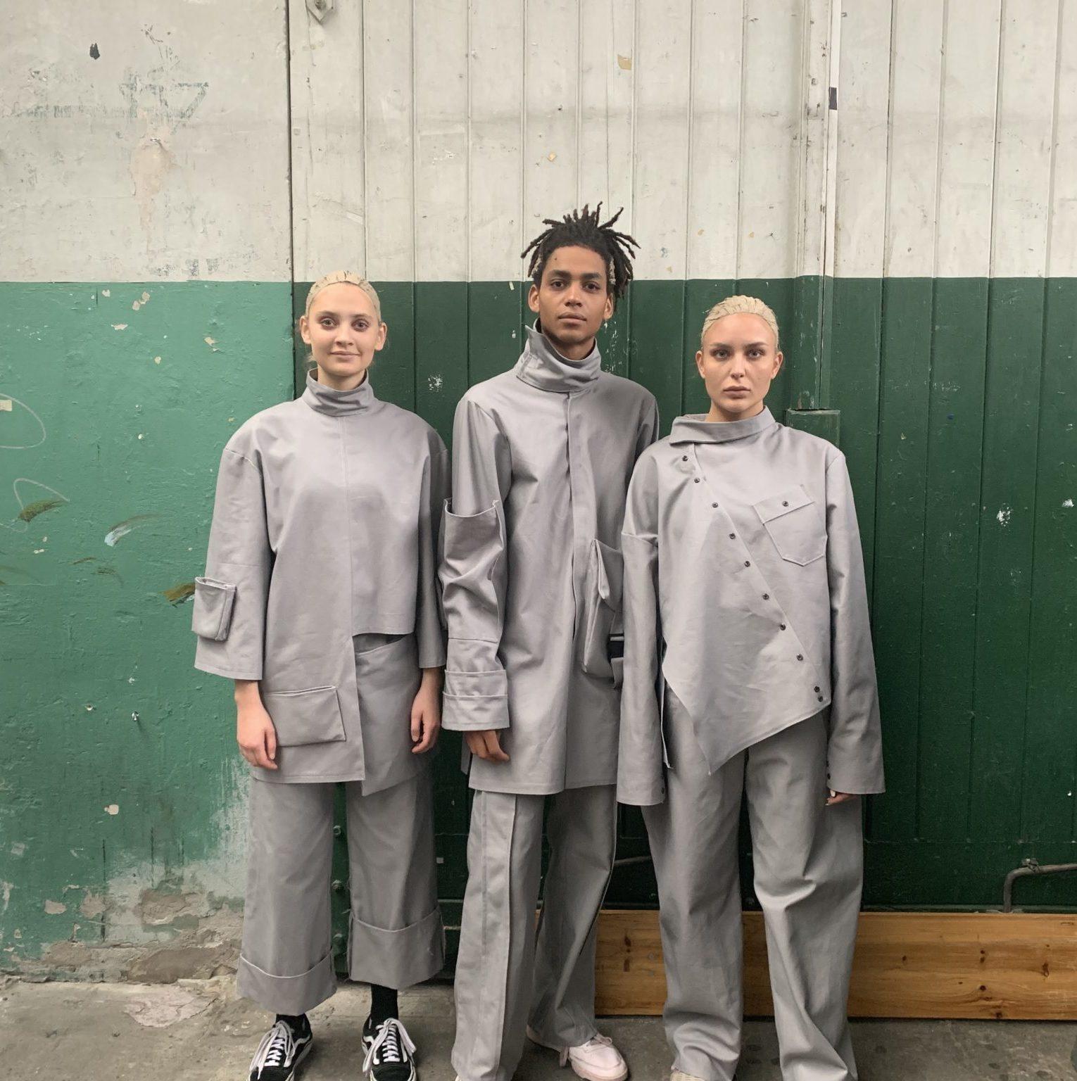 Textilskolen & STEPZ Danseuddannelse 2019