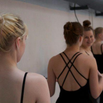 Danseuddannelsen