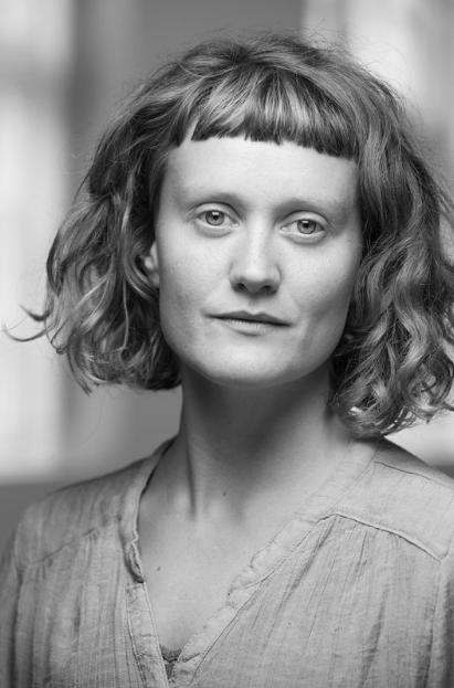 Marie Lykkemark