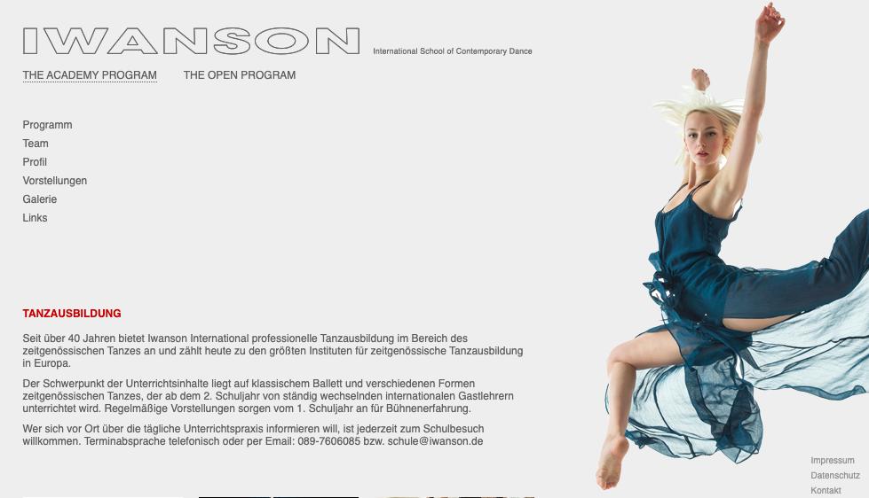 Iwanson