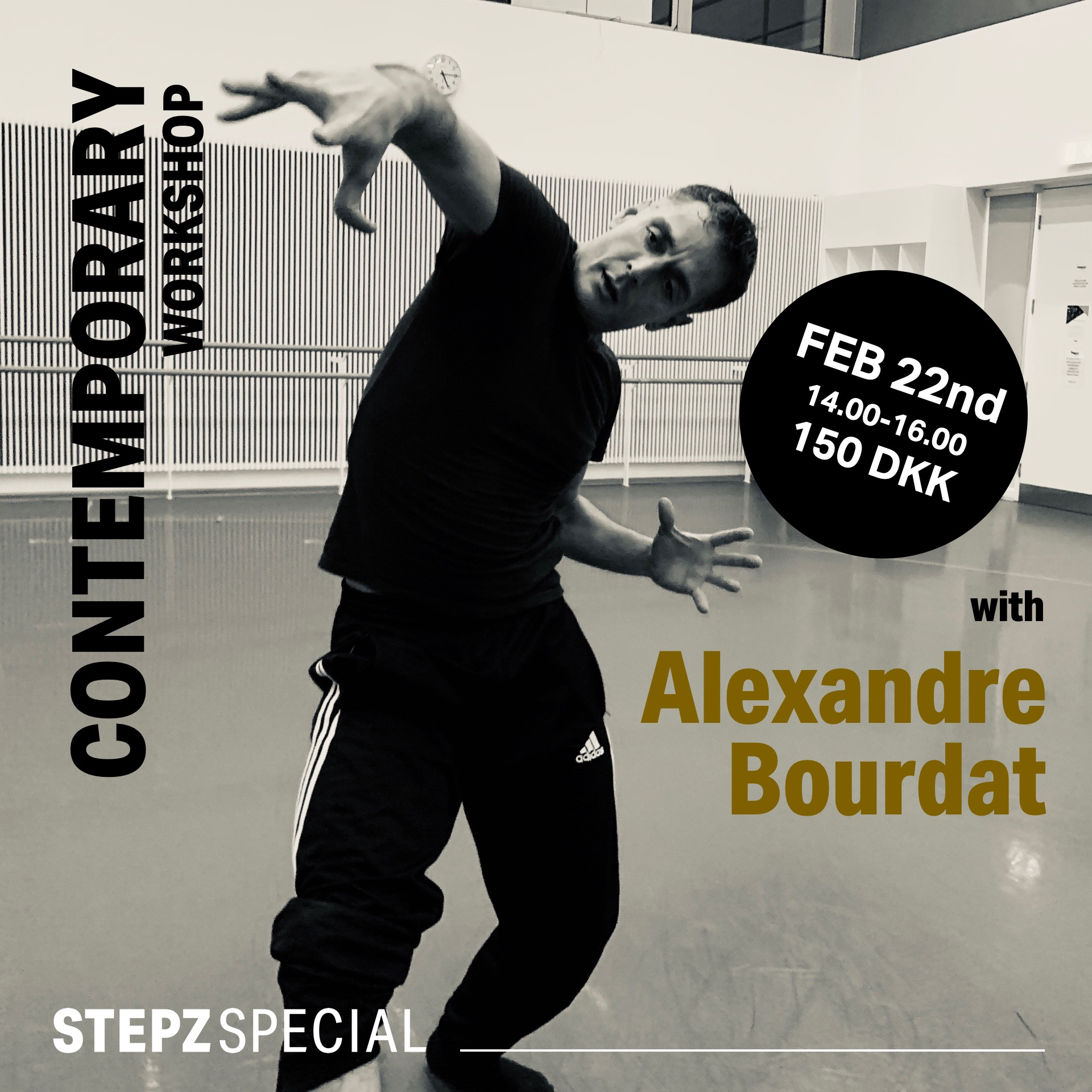 Alexandre Bourdat
