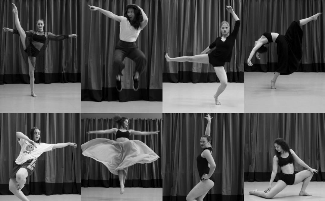 Danseuddannelsen 2019/2020