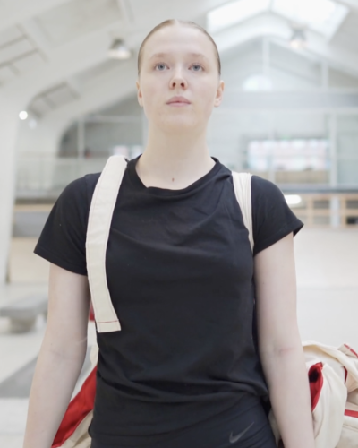 Agnes Toxværd Kildorf