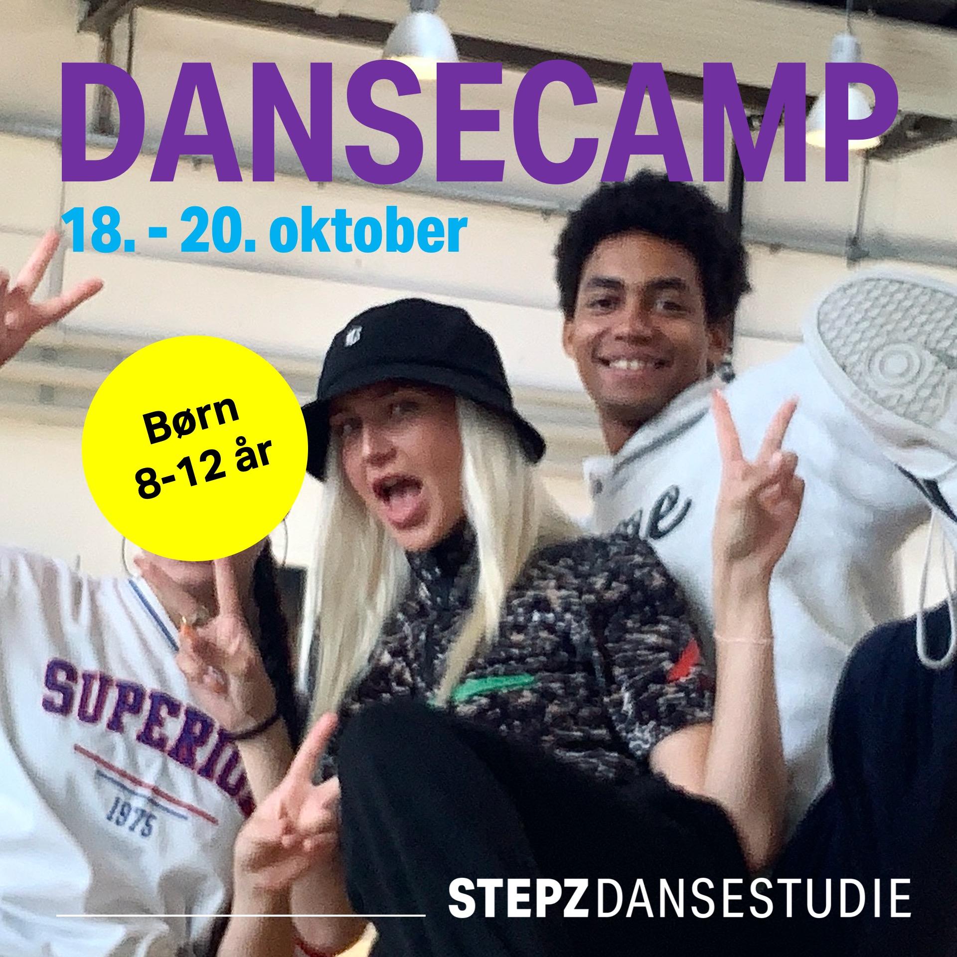 DanseCamp 2021